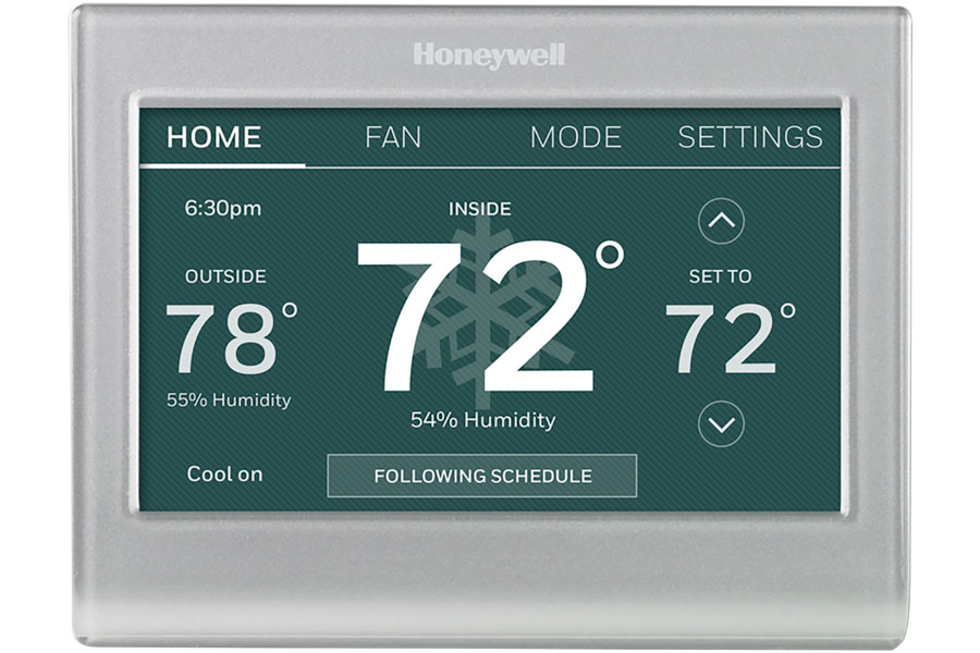 Save Money with a Honeywell Thermostat