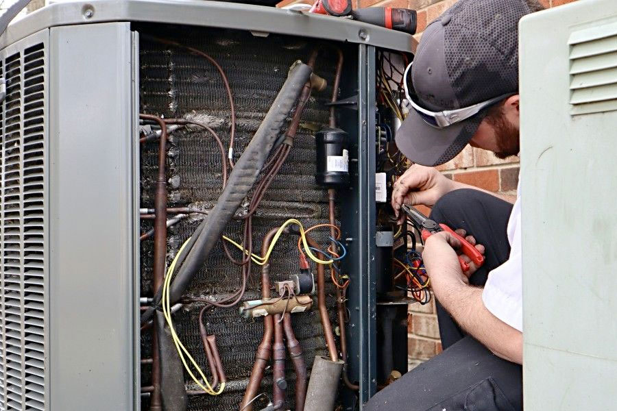 6 Benefits Of A HVAC Maintenance Agreement