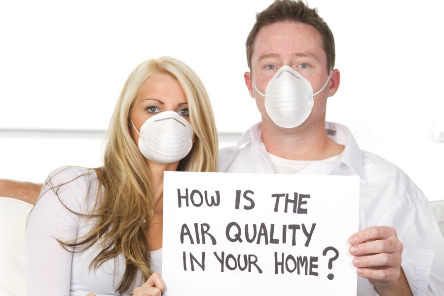 6 Reasons to Install an Air Purifier
