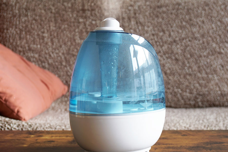 What Are Humidifiers?