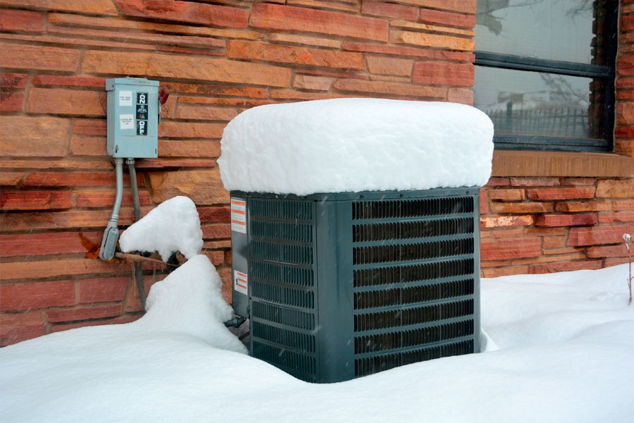 Heat Pump Maintenance Tips For Winter